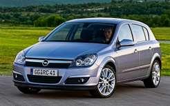 Opel Astra спробегом: 3«за», 4«против» и4недочета