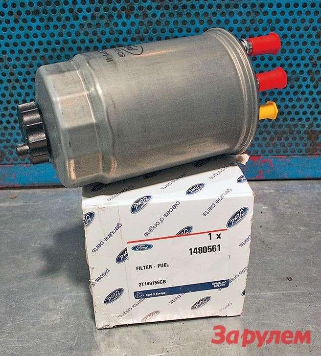 Оригинальный топливный фильтр  2T149155CB