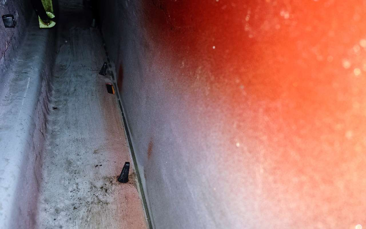 Лада Калина после 75000км: неисправности типичные испецифические— фото 1011868