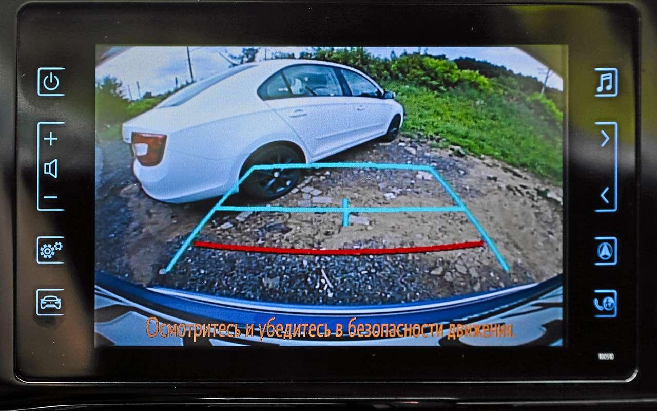 Toyota C-HR против других японских кроссоверов— большой тест-драйв— фото 902404
