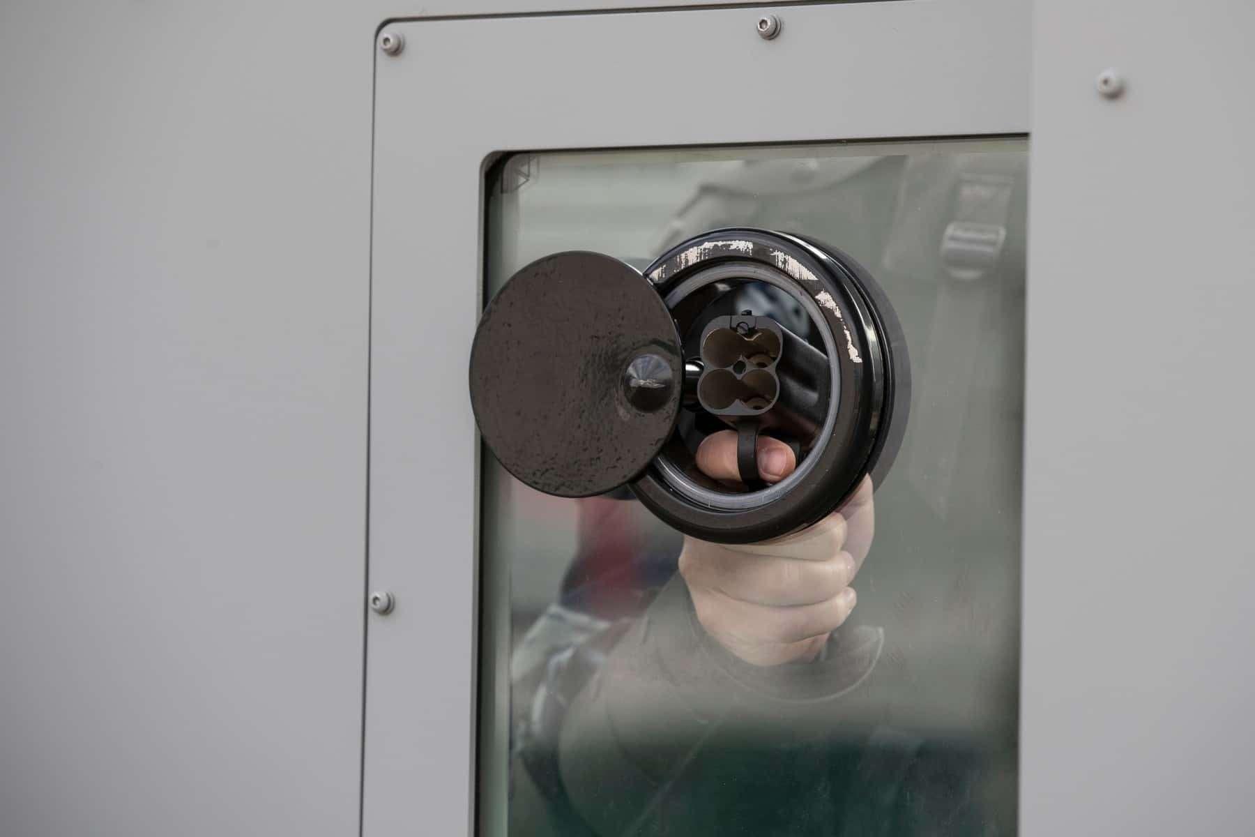 Комплекс «Стена»: Росгвардия получит новую технику дляразгона митингов— фото 906551