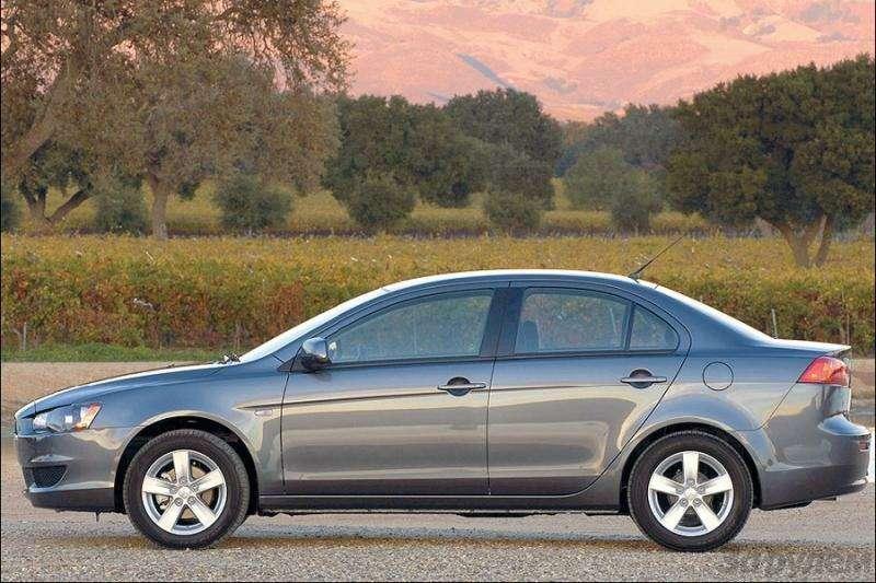 Заэти деньги. Обзор новых автомобилей поцене от525000до 550000руб— фото 346981
