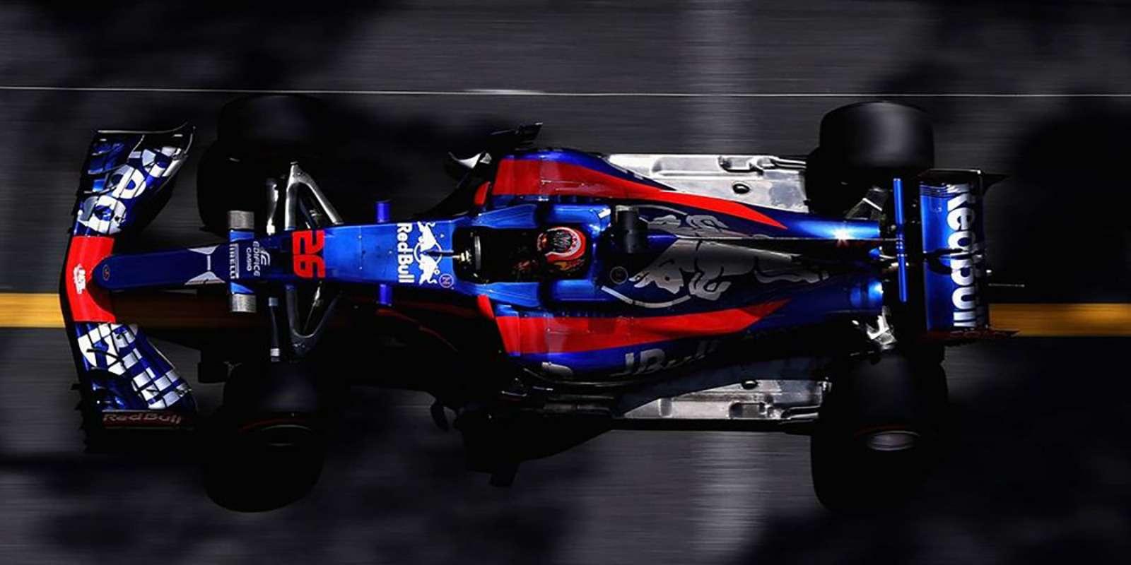 Даниил Квят возвращается вгонки Формулы-1. Теперь российских пилотов будет двое!
