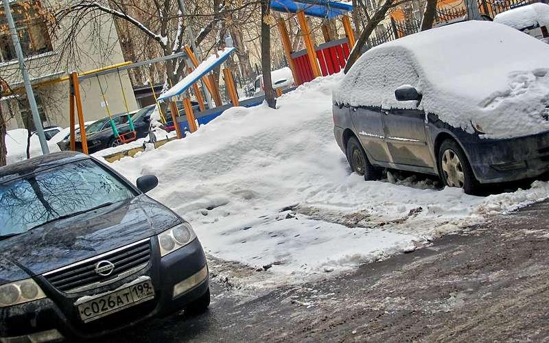 Защитить авто от угона