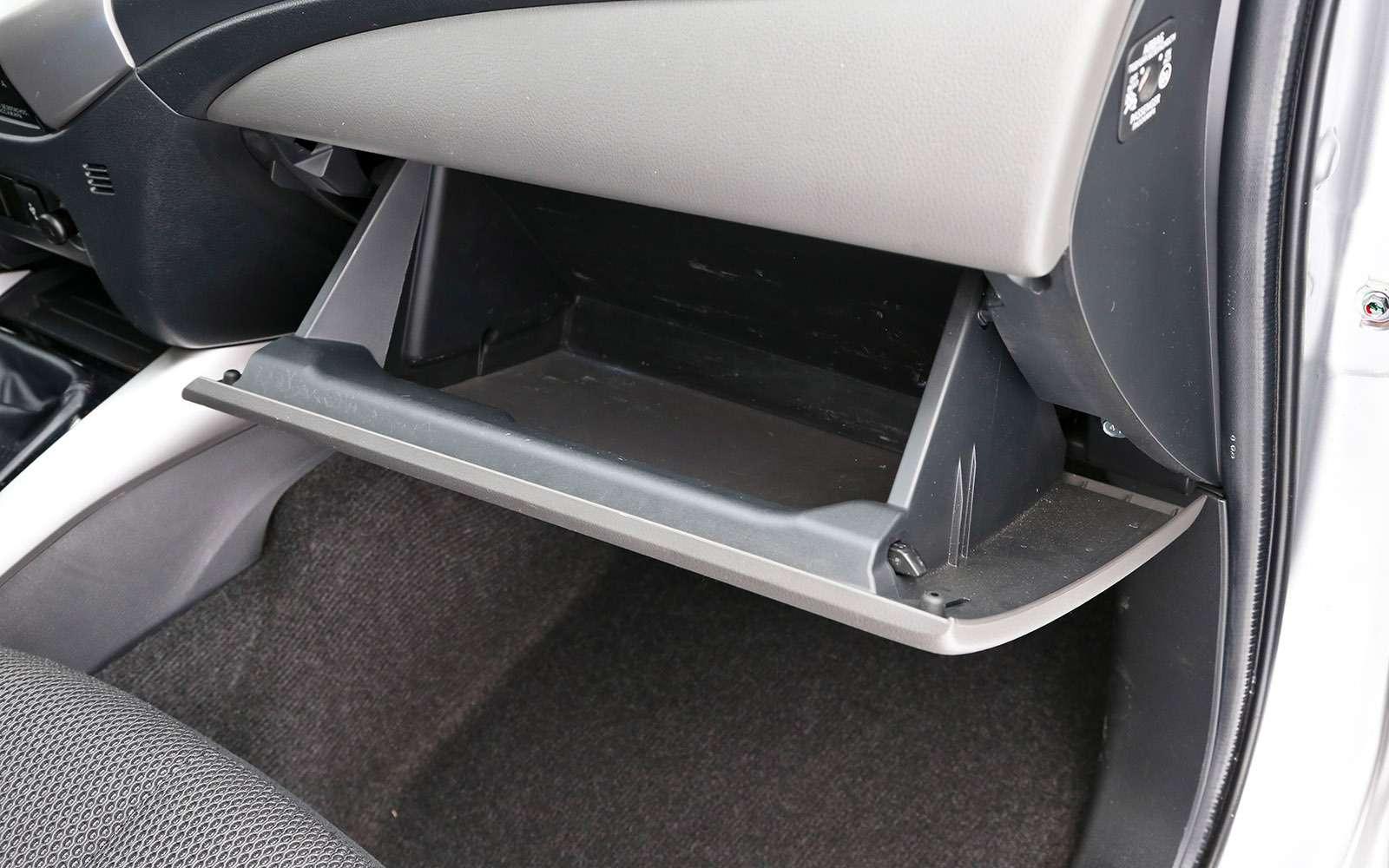 Пикапы Isuzu D-Max, Mitsubishi L200и Toyota Hilux: на«обортаж»!— фото 698455