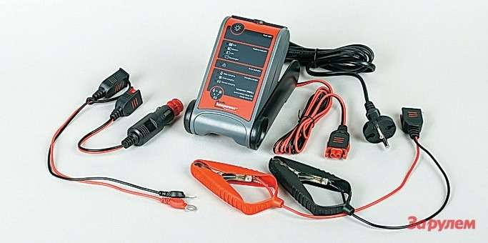 Keepower Battery Charger