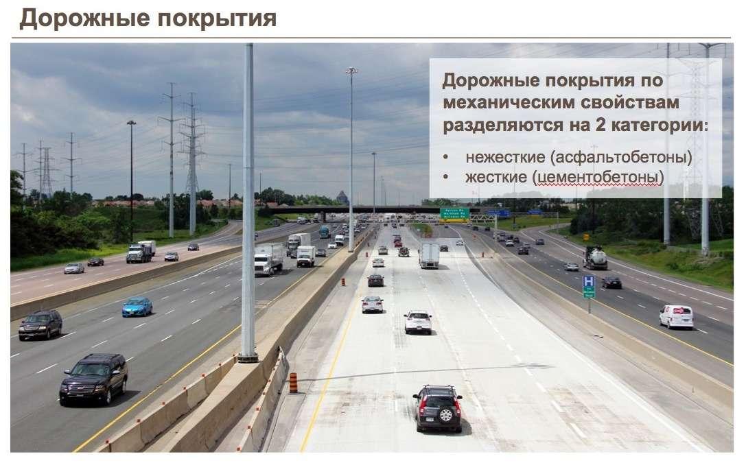 Опять бетонка? Чем цементобетонные дороги лучше асфальтобетонных— фото 740728