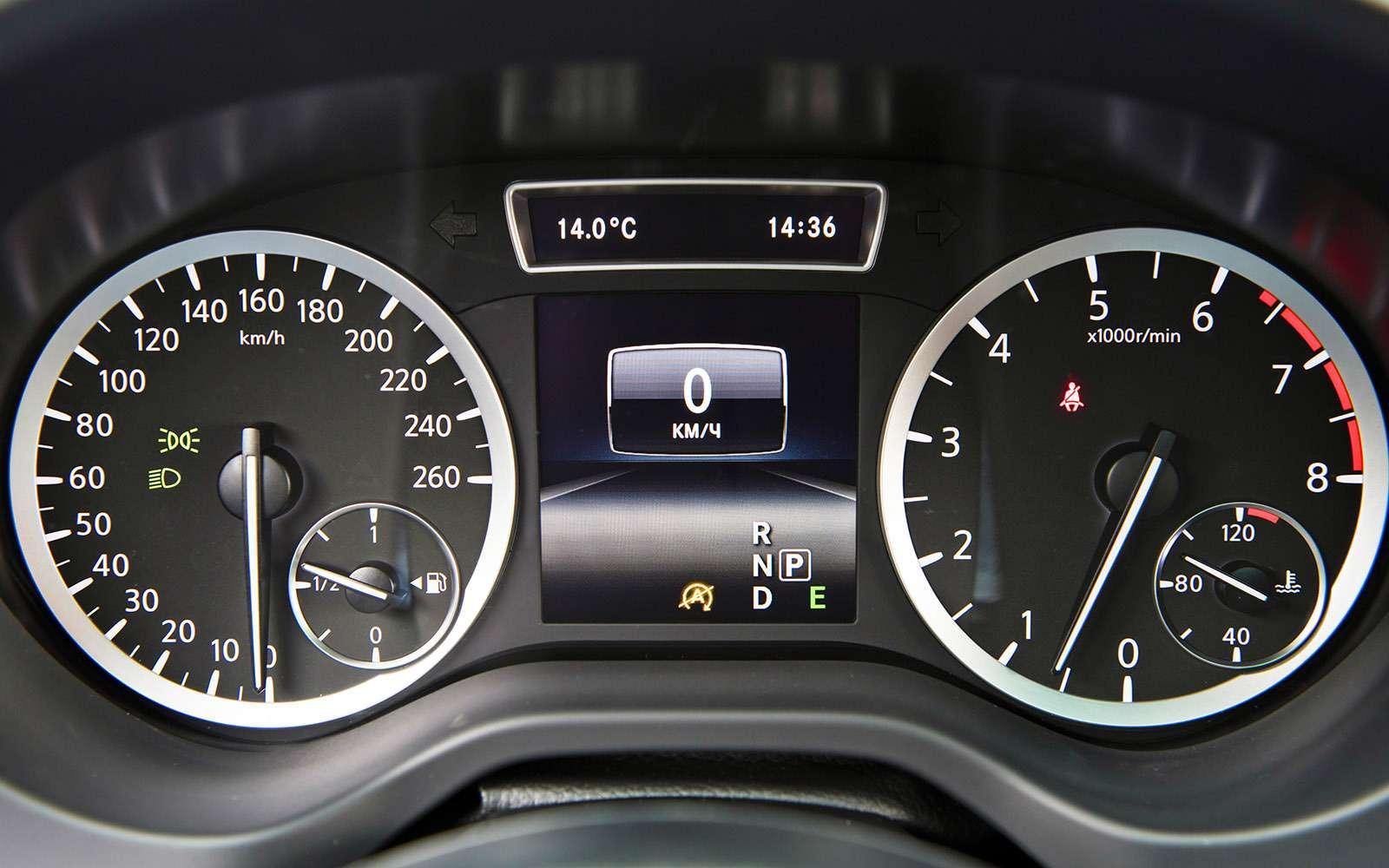 Кроссовер Infiniti QX30и полноприводный седан Infiniti Q50: би-турбо— фото 690740
