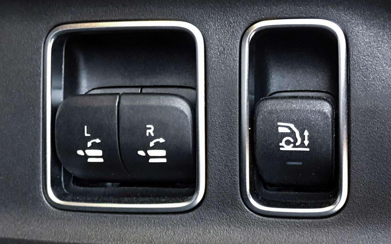 Барон Мюнхгаузен: новый Mercedes-Benz GLE ивсе его фишки— фото 941295