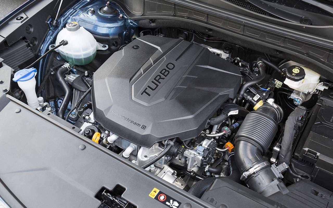 Новый Kia Sorento: 15ассистентов идругие особенности— фото 1184786