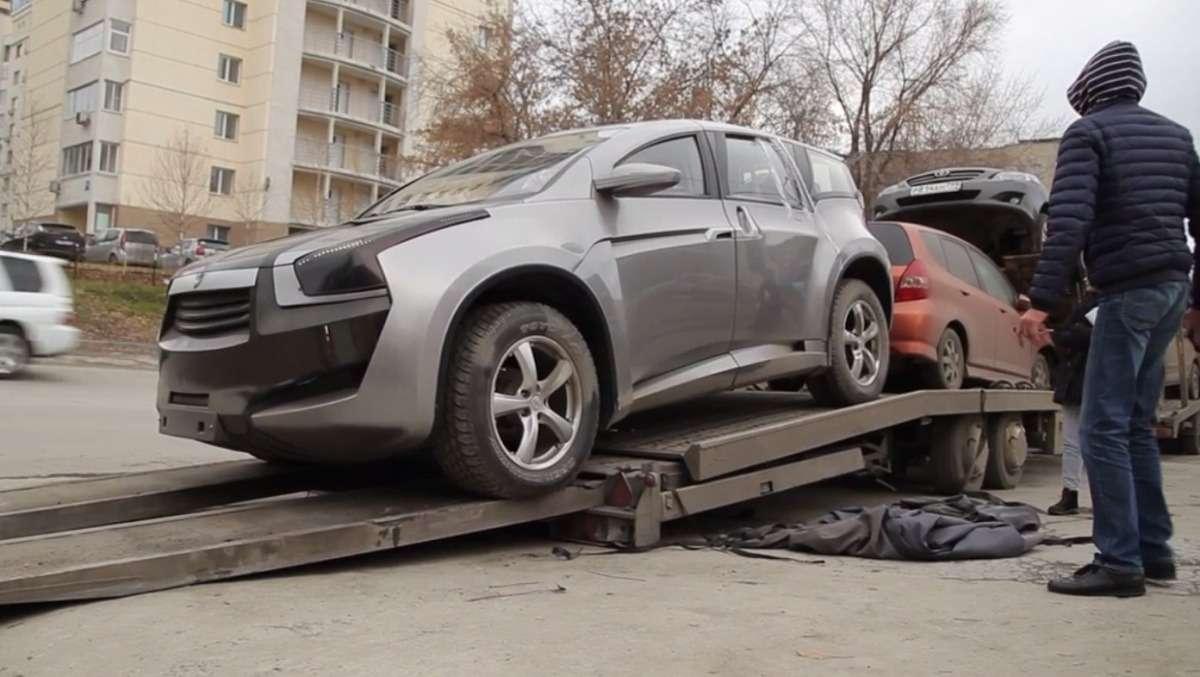 Сибиряк скупил все суперкары Marussia: онхочет возродить бренд— фото 816169