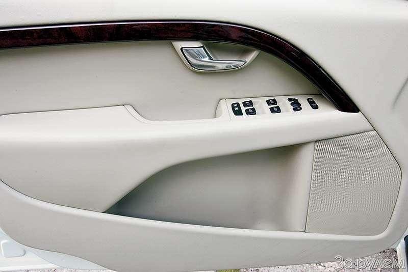Тест Citroen C6, Honda Legend, Volvo S80, Mercedes-Benz E.НАЧЕМ ПОЕХАТЬ ВРИГУ?— фото 68748