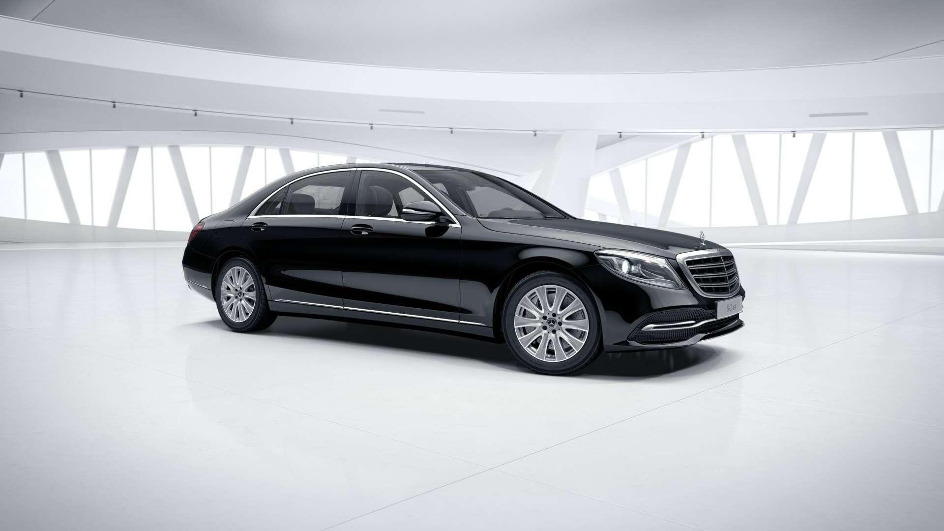 Наглость не порок—  самые дорогие закупки автомобилей госкомпаниями— фото 803556