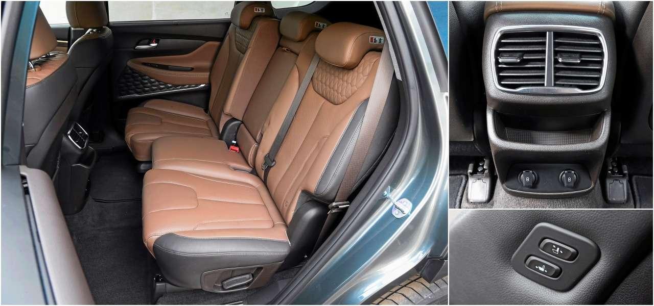 Hyundai Santa Feпротив конкурентов: большой тест кроссоверов— фото 931485