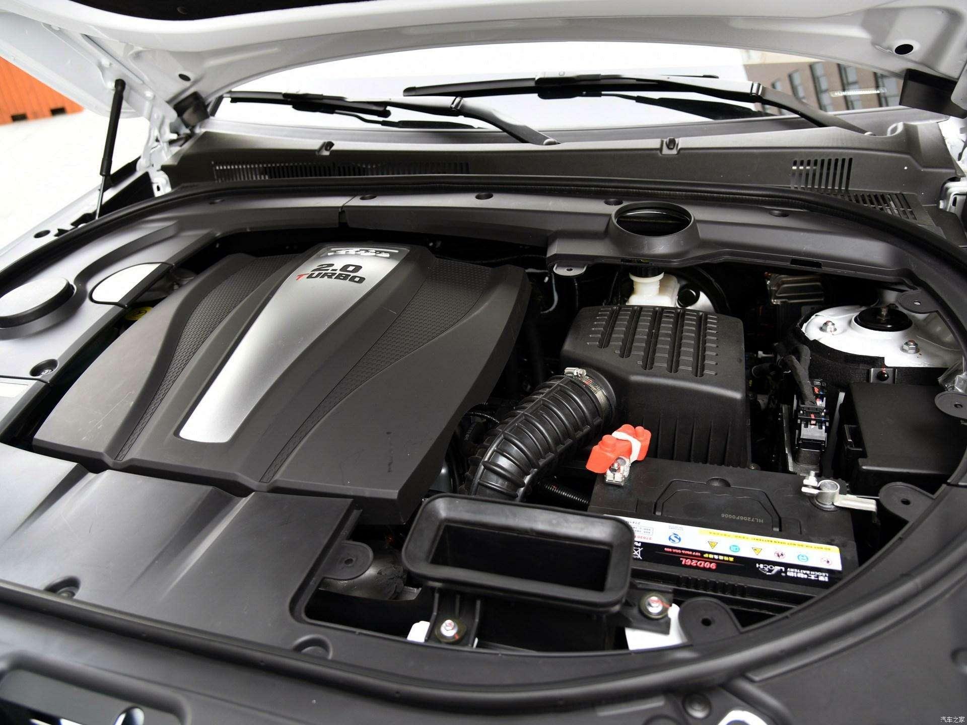 Jaguar иLand Rover водном флаконе: стартовало производство кроссовера Zotye T700— фото 727971