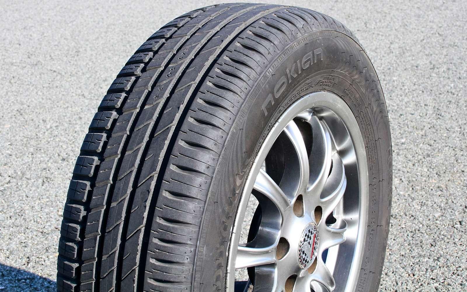 Большой тест летних шин 195/65R15: бюджет налето— фото 722821