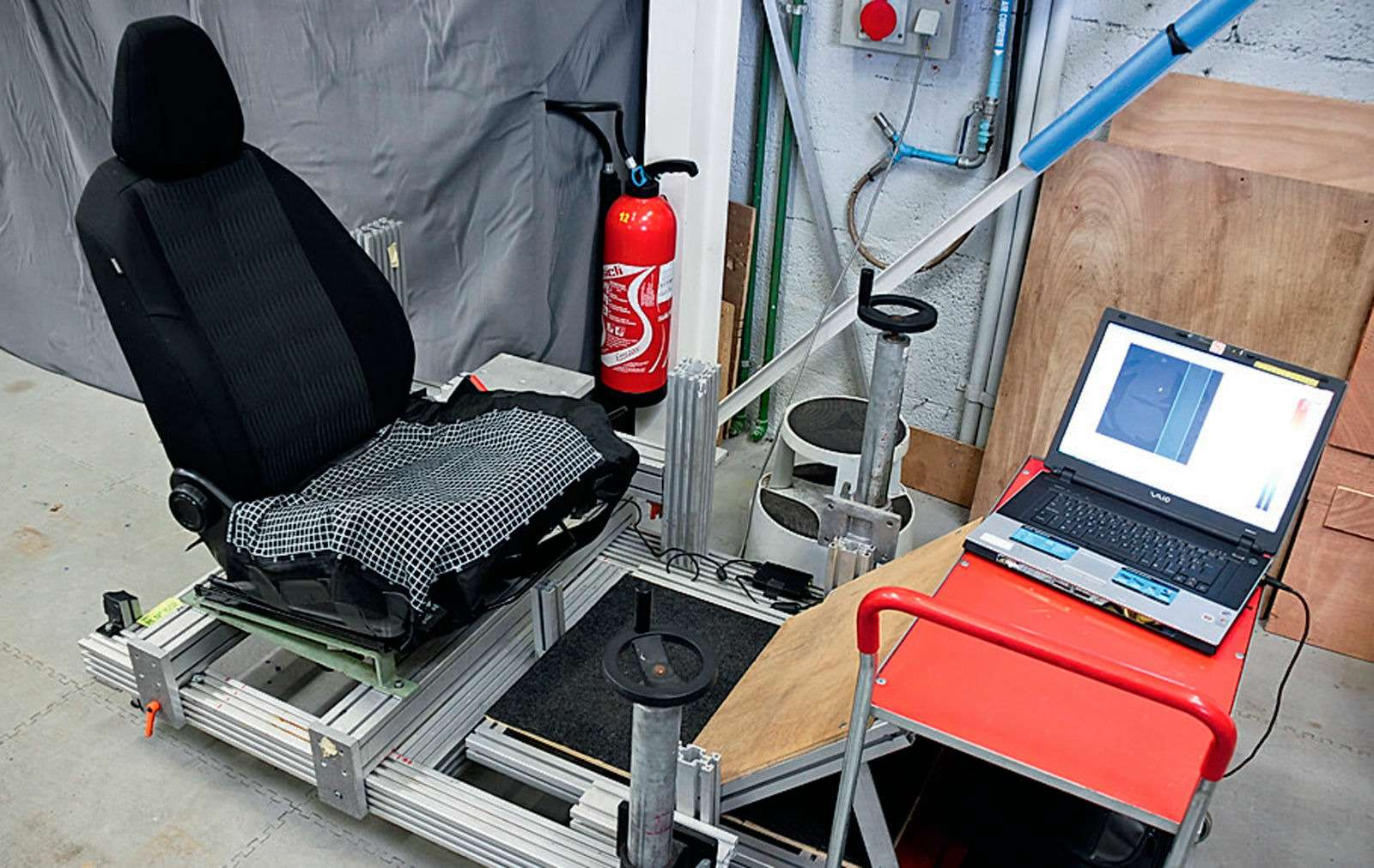 Ресурсные испытания Peugeot 308: чтобы выжить вРоссии— фото 580375