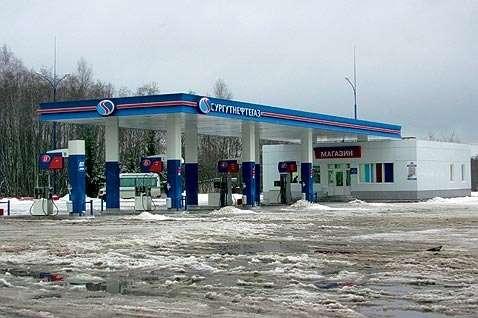Бензины: где хуже?— фото 81992