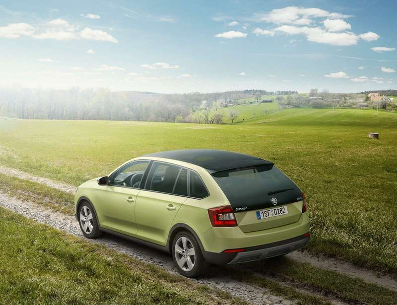 skoda-rapid-spaceback-scoutline-revealed-with-extra-ruggedness-but-no-awd_2