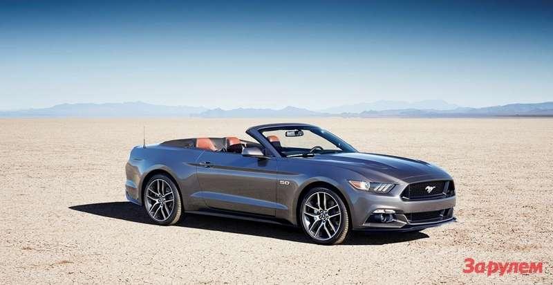 NewFord Mustang