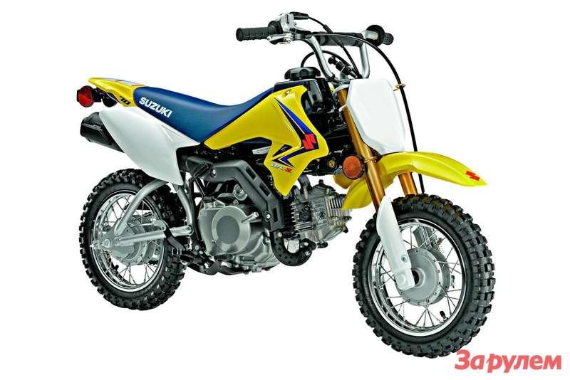 004_Suzuki_DR-Z70