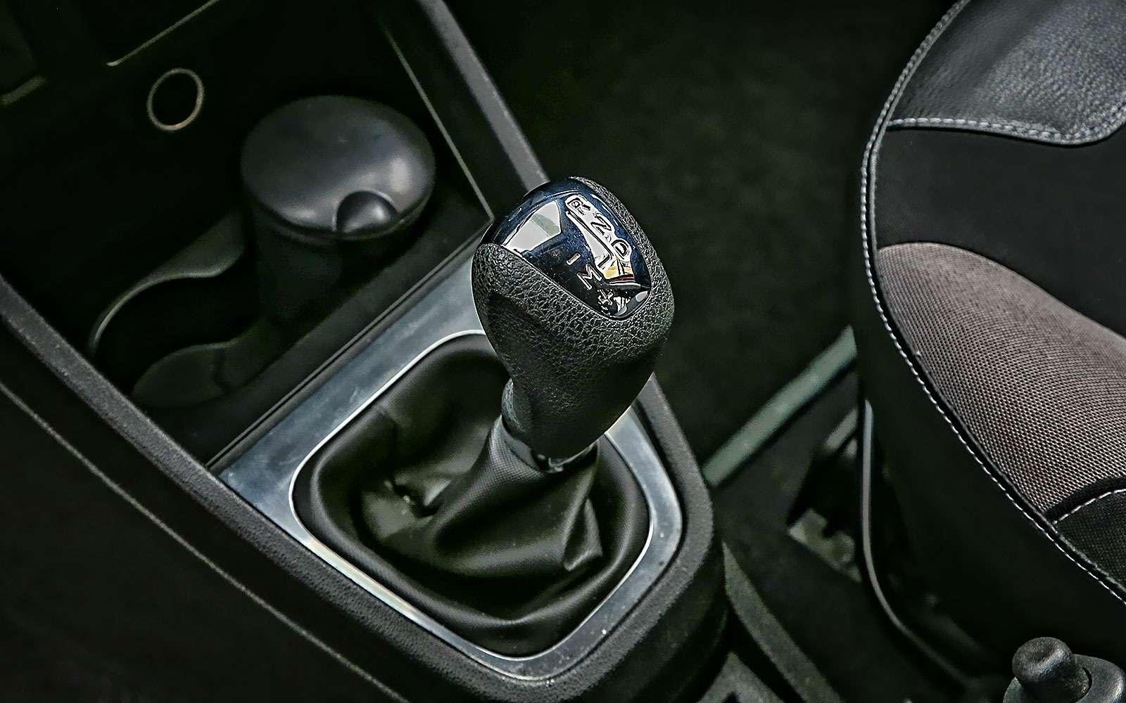 Lada XRAY: выбираем оптимальную комплектацию— фото 798506