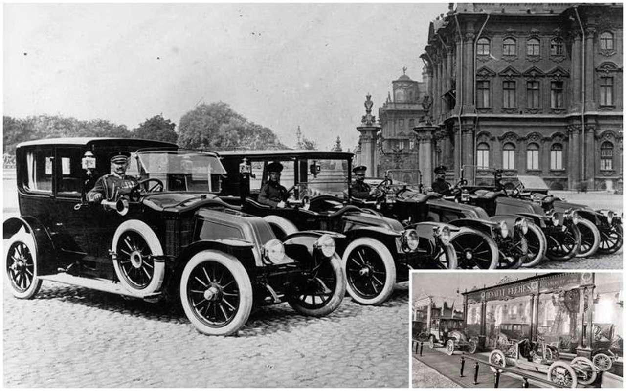 5 удивительных фактов, которые изменят ваше отношение кмарке Renault— фото 1271464