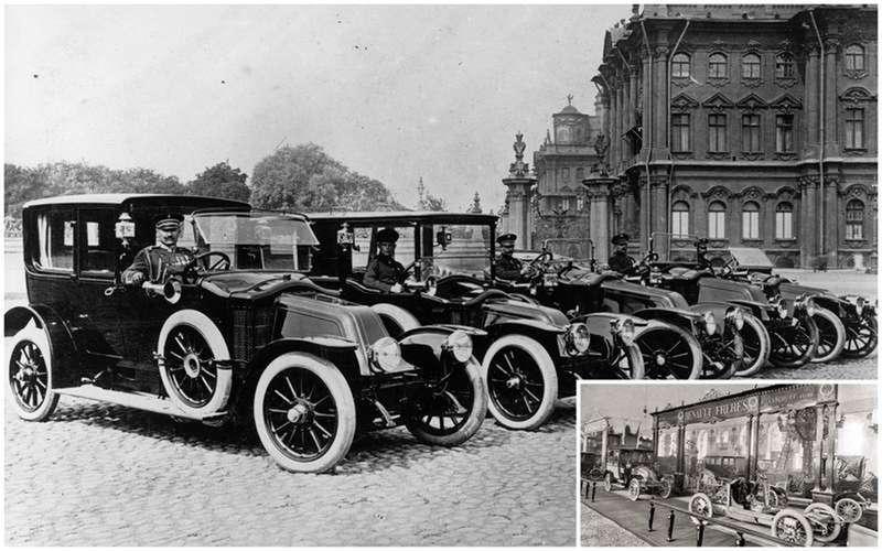 5удивительных фактов, которые изменят ваше отношение кмарке Renault