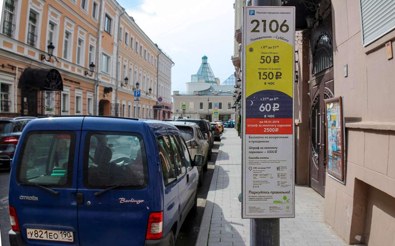 Свое авто, такси, каршеринг, подписка— что выгоднее?— фото 1143428