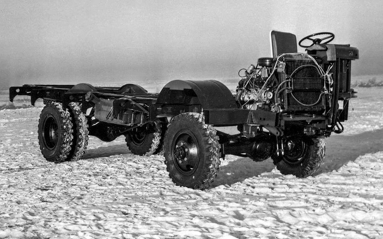 Наши заграницей: вочто превращались автомобили СССР вКитае, Корее, наКубе— фото 963682
