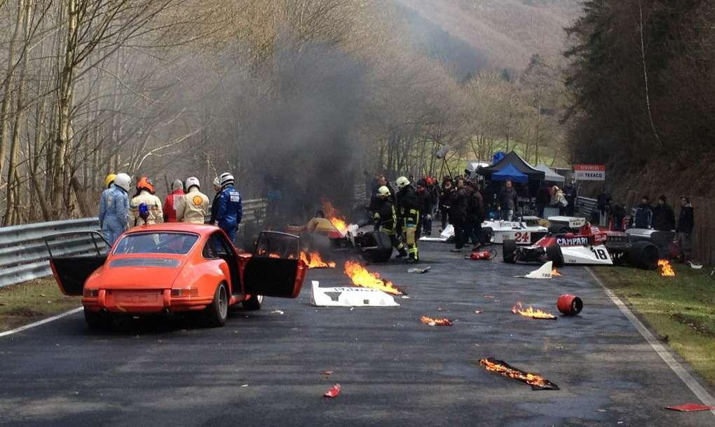 Десятка лучших фильмов про автомобили иавтоспорт— фото 575721