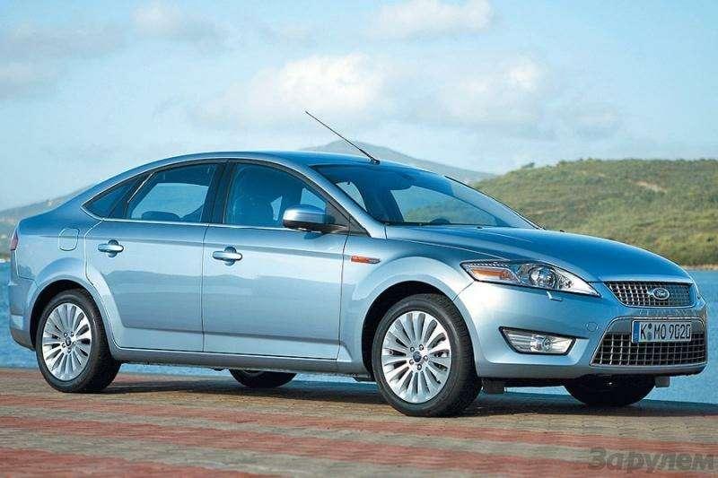 Заэти деньги. Обзор новых автомобилей поцене от525000до 550000руб— фото 346972