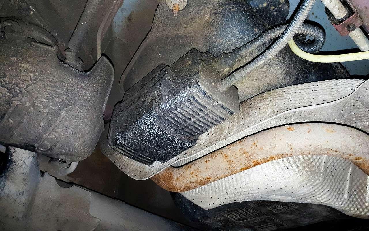 Новые кроссоверы: Citroen C3Aircross сотоварищи— фото 870491