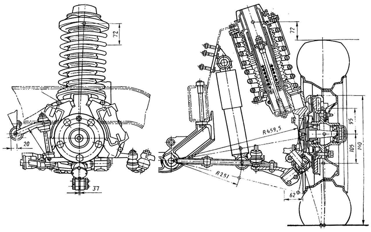 Тотсамый «рафик»: полная история главного микроавтобуса СССР— фото 1218816