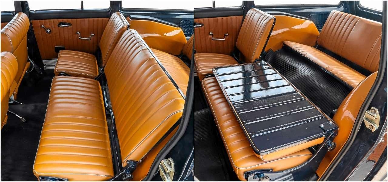 Самый желанный автомобиль вСССР: тест недоступной Волги— фото 992089