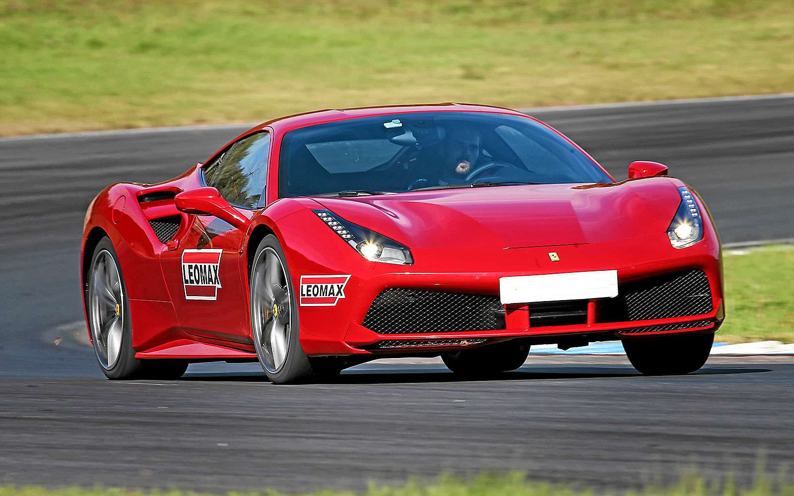 Ferrari 488GTB