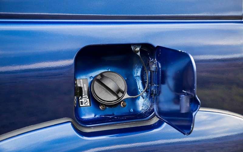 Модернизированный УАЗ Патриот: почему после тест-драйва его отправили подпресс?