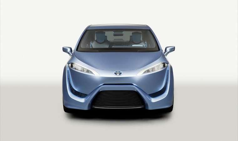 nocopyright Toyota FCV Concept3