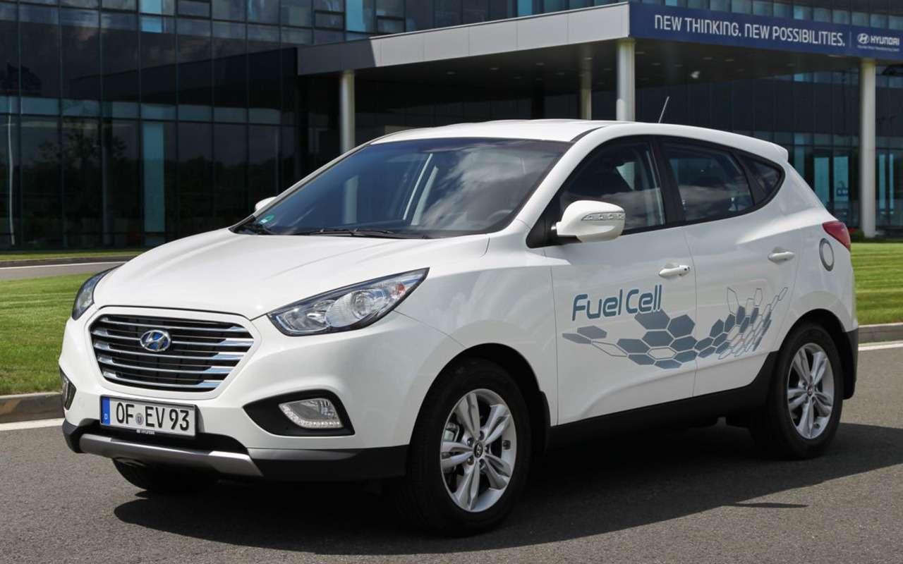 5 удивительных фактов про Hyundai, окоторых вынезнали— фото 1276673