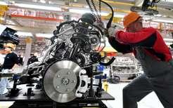 Запчасти для капитального ремонта двигателя: список, описание
