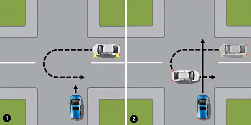 Сколько стоит пересечение перекрестков