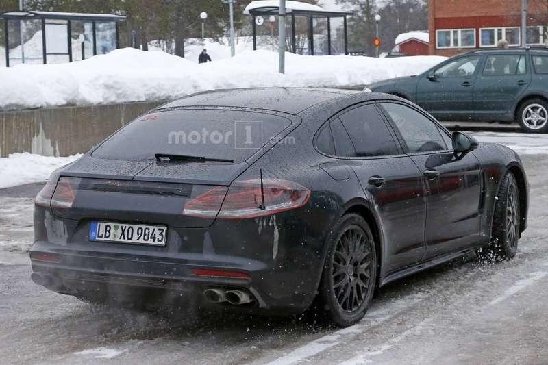 PorschePN3