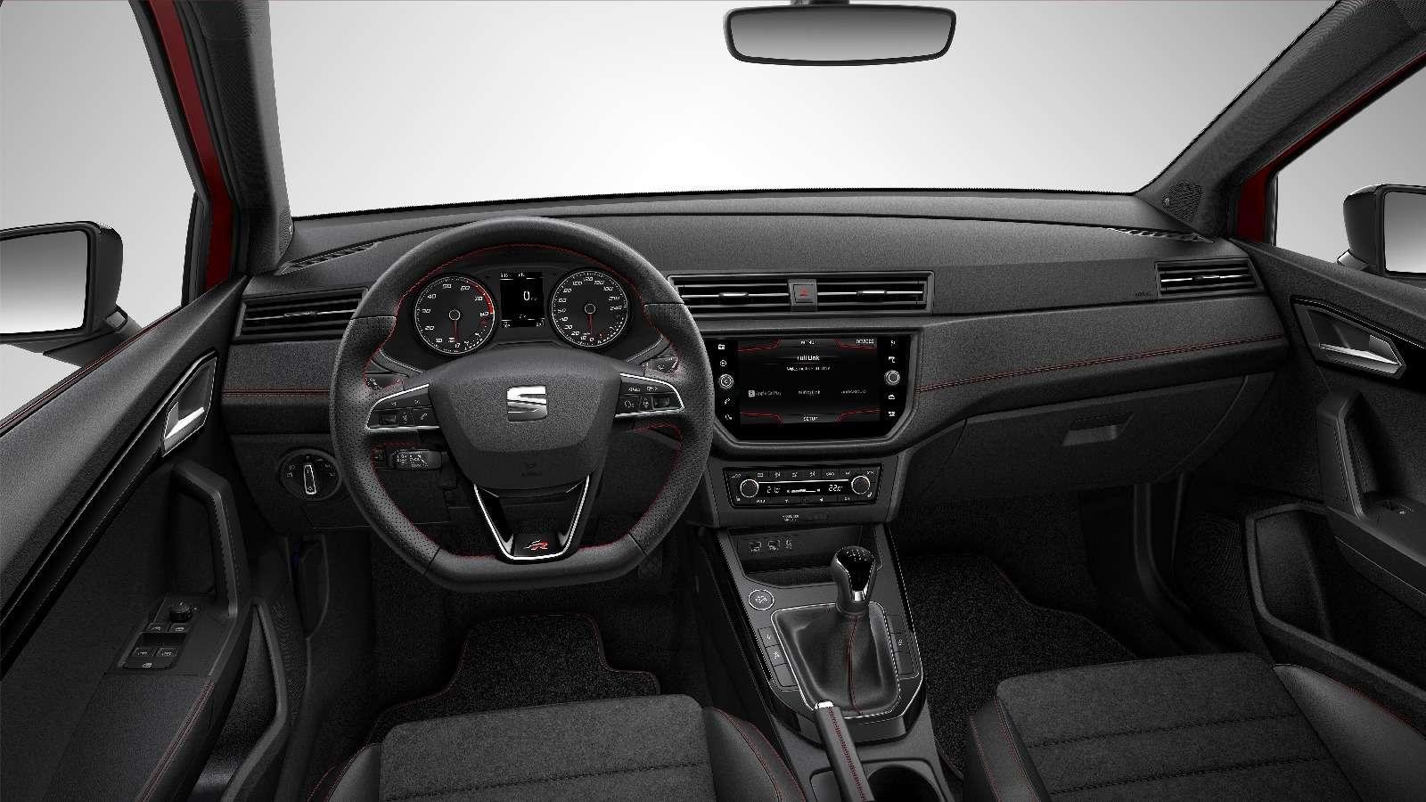 Новый кроссовер Seat— недлянас. ВРоссии будут «дубли» отШкоды и/или Фольксвагена— фото 768811