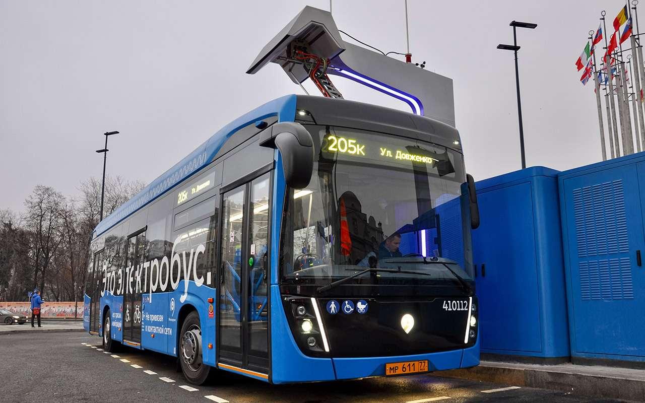 Прощай, троллейбус, самый дорогой (как оказалось) вид транспорта— фото 1155492