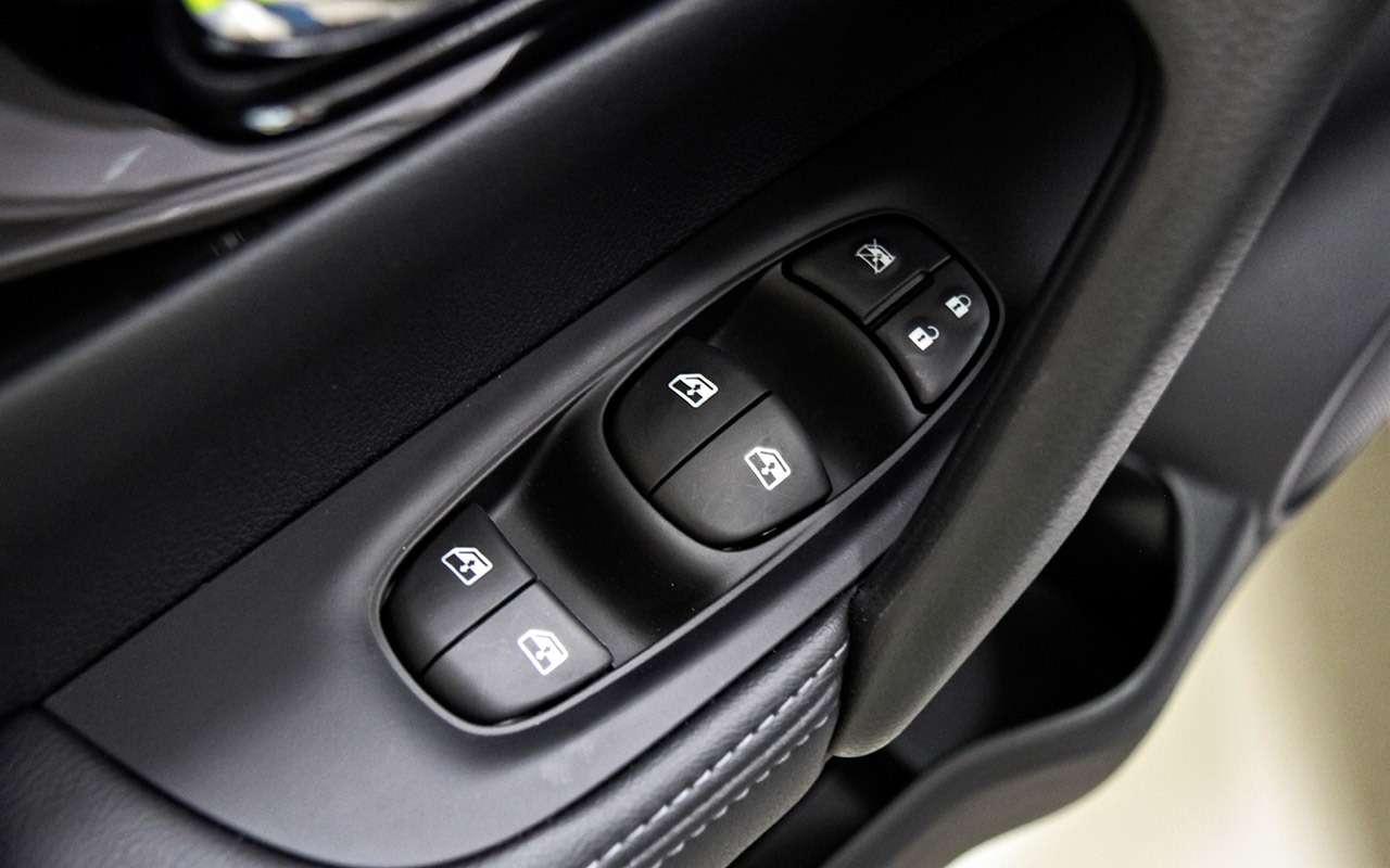 Nissan Qashqai 2019: как «Зарулем» доделал кроссовер— фото 950553