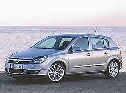 Opel расширяет линейку дизелей ссажевым фильтром— фото 104418