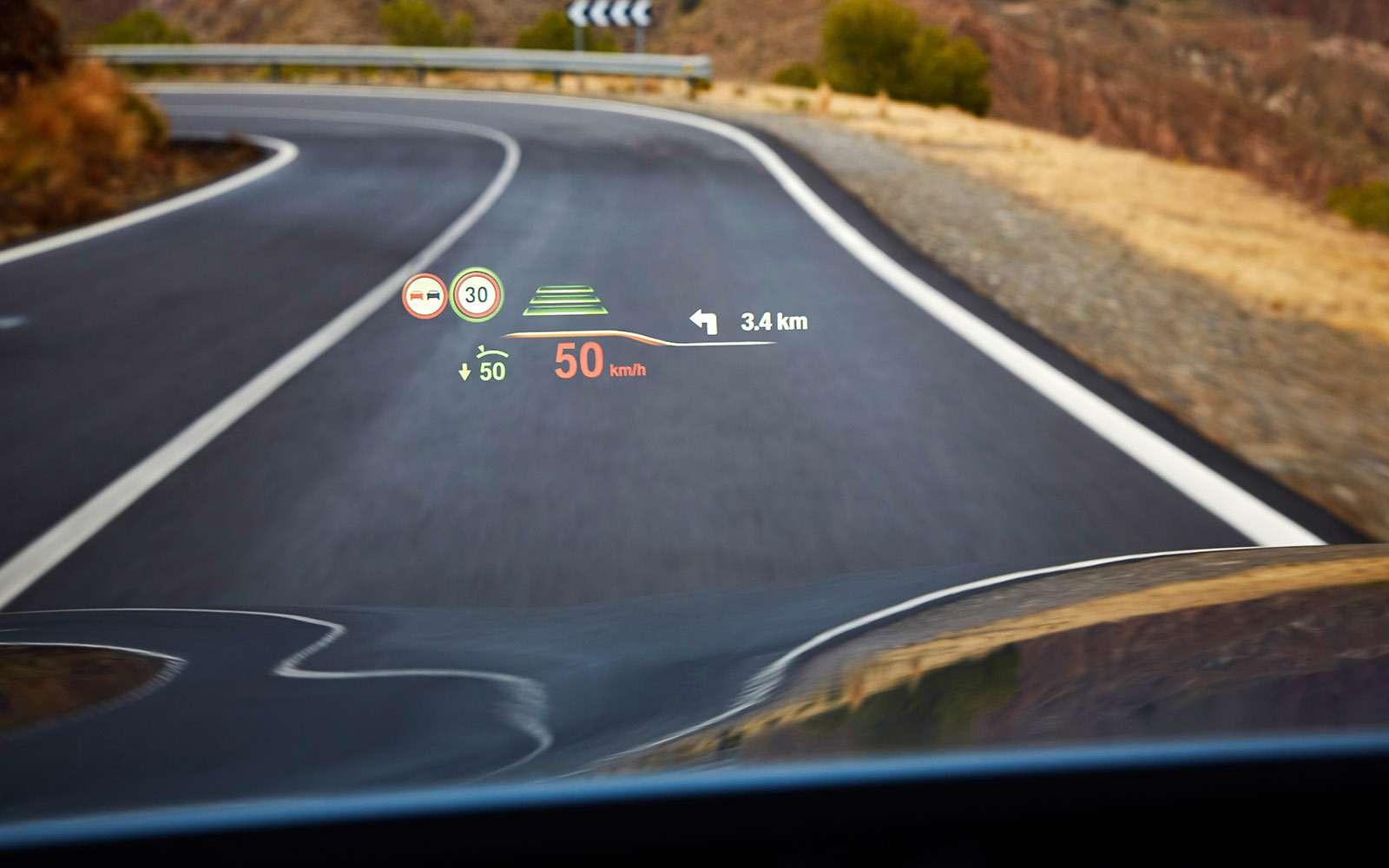Тест новой «пятерки» BMW: большой брат— фото 685128