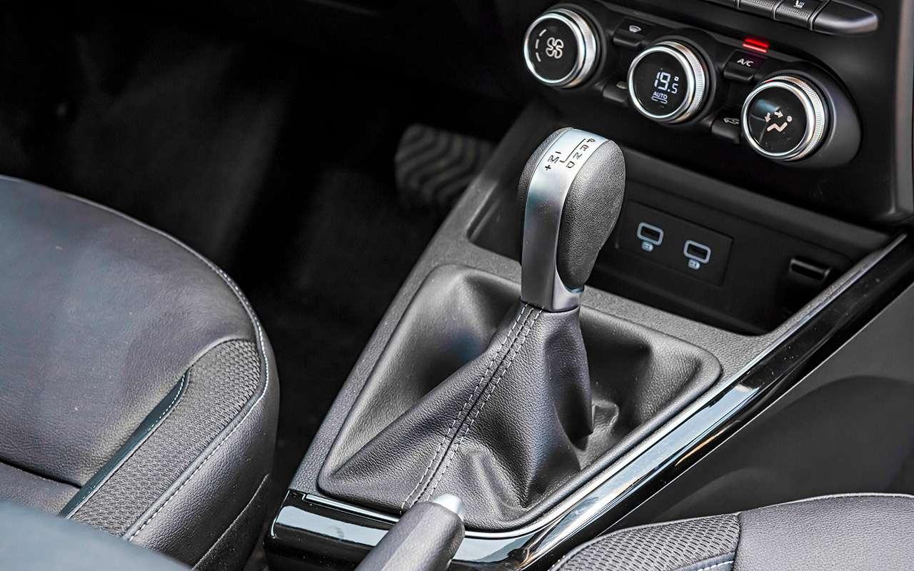 Renault Duster свариатором: проверили его бездорожьем— фото 1259803