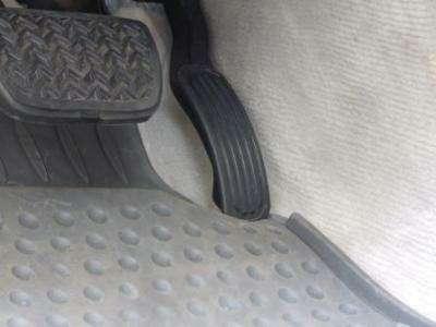 NHTSA: дефект педали газа Toyota вмеханике, ане вэлектрике