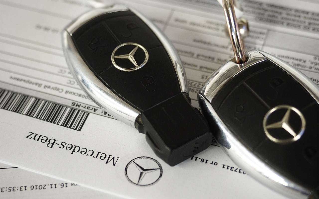 Почему автодилеры разоряются даже нарастущем рынке— фото 843187